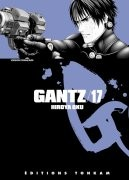 Gantz - Tome 17