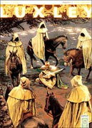 Sainte Inquisition