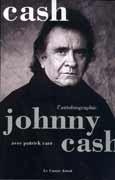 Johnny Cash, l'autobiographie