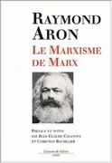 Le Marxisme selon Marx