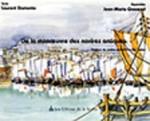 De la manoeuvre des navires antiques