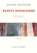 Ecrits dyonisiens