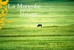 La Mongolie sur un nuage