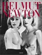 Helmut Newton work