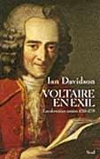 Voltaire en exil