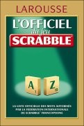 L'Officiel du jeu du Scrabble