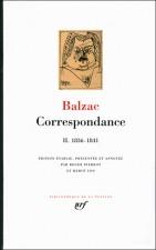 Correspondance - Tome II