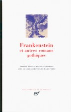 Frankenstein et autres romans gothiques