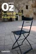Scènes de vie villageoise