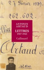 Lettres 1937-1943