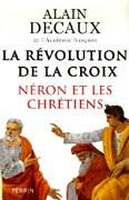 La Révolution de la Croix