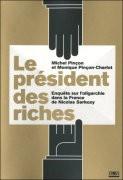 Le président des riches