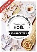 Cuisine de Noël : 100 recettes
