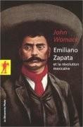 Emiliano Zapata et la révolution mexicaine