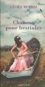 Chanson pour bestioles