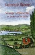 Voyage sentimental en France