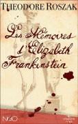 Les Mémoires d'Elizabeth Frankenstein