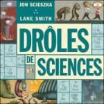 Drôles de sciences