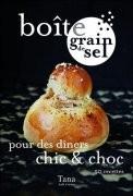 Boîte grain de sel