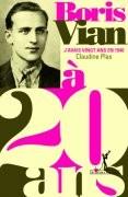 Boris Vian à 20 ans