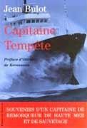 Capitaine Tempête