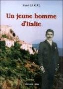 Un jeune homme d'Italie