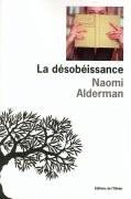 La Désobéissance