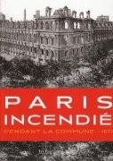 Paris incendié