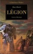 Légion : Secrets et Mensonges
