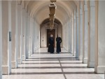 Les dossiers secrets du Vatican - Bande Annonce VO