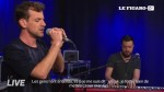 Josef Salvat - «Night Swim» - Le Live du Figaro
