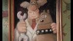 Wallace & Gromit : coeurs à modeler - bande annonce