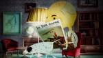 Rosa & Dara : leur fabuleux voyage - bande annonce