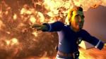 Sam le pompier : les feux de la rampe - bande annonce