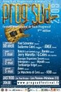 Festival Prog'sud
