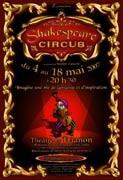 Shakespeare circus