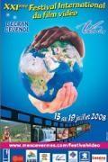 Festival international du film vidéo en Cévennes