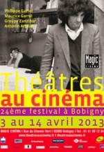 Théâtres au cinéma 2013
