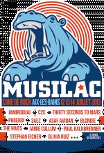 Musilac 2013