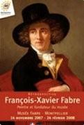 Rétrospective François-Xavier Fabre
