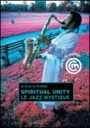 Le Jazz mystique