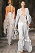 Collection Printemps-été 2005