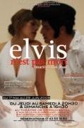 Elvis n'est pas mort (Marilyn non plus)