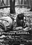 Rétrospective Philippe Garrel