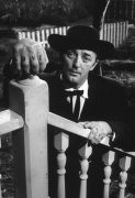 Cycle Robert Mitchum