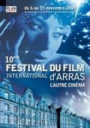 Festival international du film d'Arras