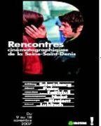 Rencontres cinématographiques de la Seine-Saint-Denis 2007