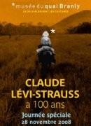 Claude Lévi-Strauss a 100 ans