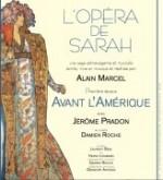 L'Opéra de Sarah