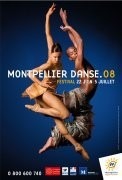 Montpellier Danse 2008